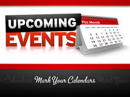 CLICK FOR COMING EVENTS